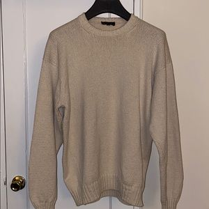 Loro Piana Crewneck Sweater
